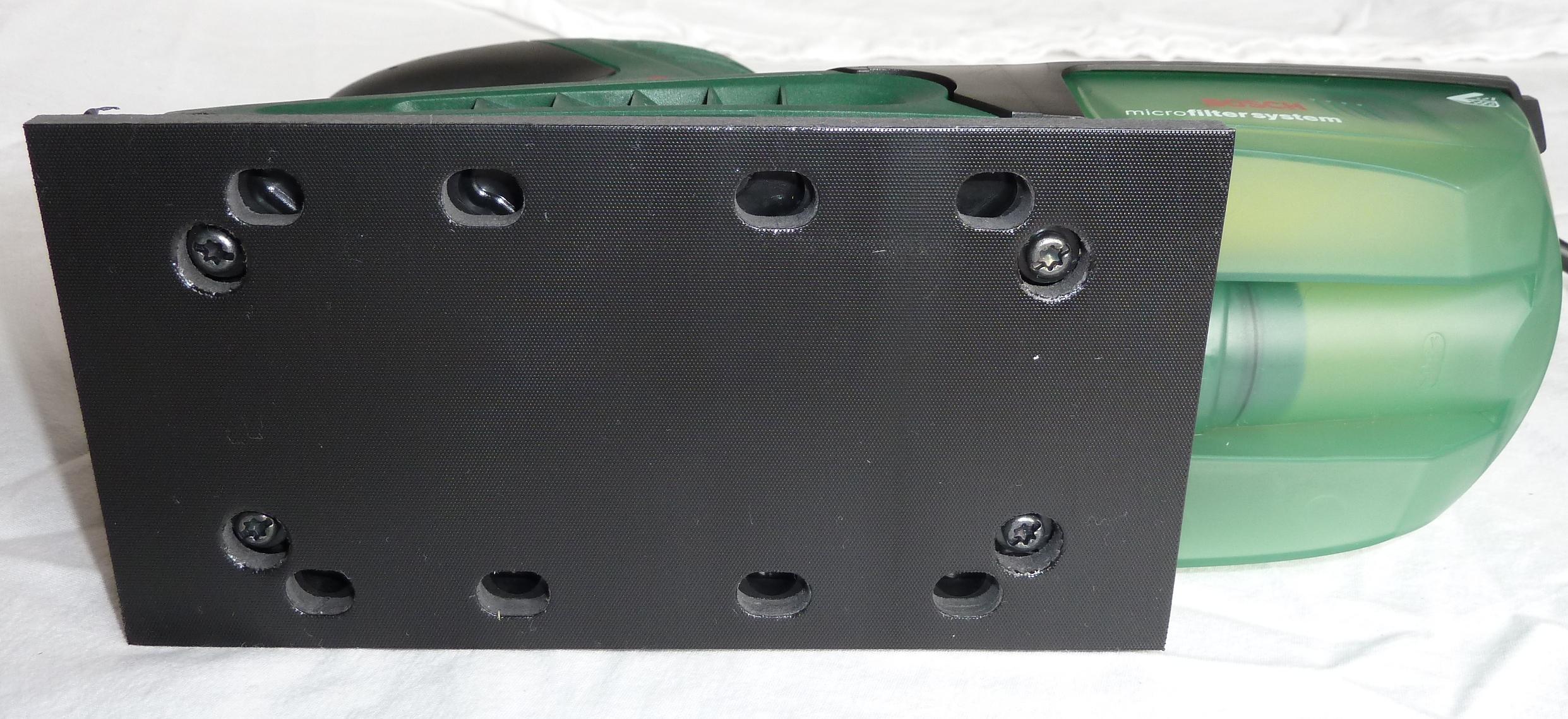 Bosch Schwingschleifer PSS 200 A (11)